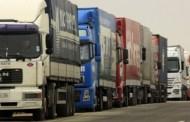 Regatul Ţărilor de Jos: Interdicții pentru șoferii de tir