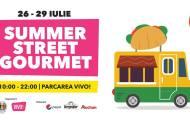 Summer Street Gourmet şi ascensiuni cu balonul cu aer cald