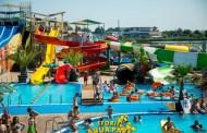Petrecere grecească la Eforie Aqua Park