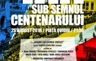 Spectacol eveniment dedicat Centenarului Marii Uniri la Constanța