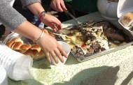 Începe Festivalul Borșului de Pește al Deltei Dunării, la Crișan