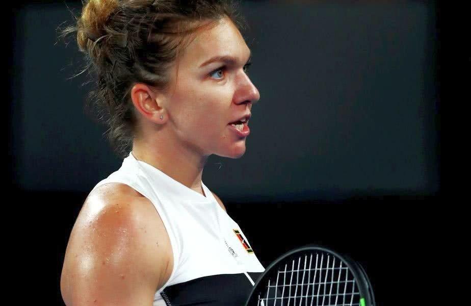 Simona Halep se califică în turul 3 la Australian Open