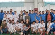 Meci de suflet pentru FC Farul la Centru Școlar de Educație Incluzivă