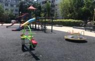 Reabilitare locuri de joacă