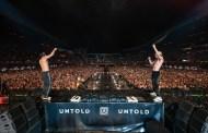 Primii 10 DJ ai lumii au urcat pe scena UNTOLD