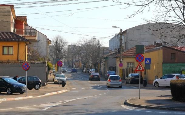 De mâine, străzile Nicolae Iorga, Poporului și Ion Rațiu se transformă în artere rutiere cu sens unic