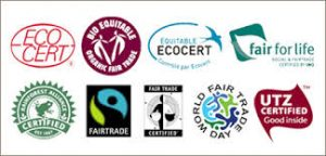 Logos équitables