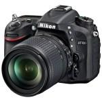 Promotie Nikon D7100, 24.1MP + Obiectiv 18-105mm VR - 5.700 lei