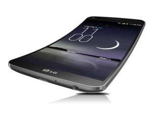 LG G Flex 4G