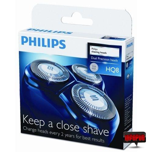 Rezerva aparat ras Philips HQ8-50