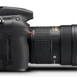 Nikon-D810-lateral