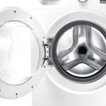 Hublou masina de spalat rufe Samsung Eco-Bubble WF80F5E0W2W