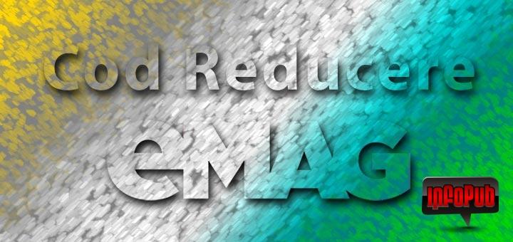 Cod eMag Reducere la toate electrocasnicele mari