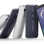 Nexus 6 variante culori