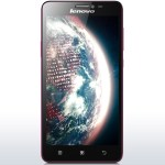 Lenovo smartphone s850 fata