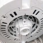 Partea superioara - Umidificator de aer Philips HU4803-01