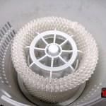Rezervor si filtru - Umidificator de aer Philips HU4803-01