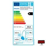 Eficienta energetica Philips PowerPro Active FC9521-09