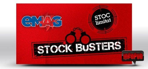 Campania Stock Busters eMAG