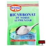 Bicarbonat de sodiu alimentar Dr Oetker