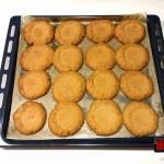 Tava cu biscuiti
