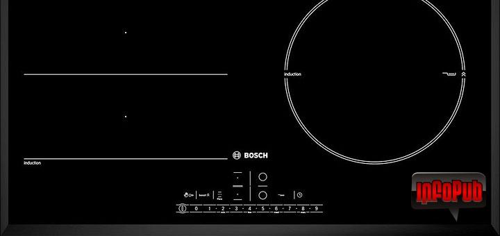 Bosch PIN651F27E plita incorporabila inductie