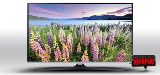 Televizoare Samsung Seria J5100