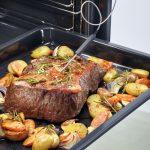 Sonda temperatura Food Probe Electrolux Sous Vide EOB9956XAX