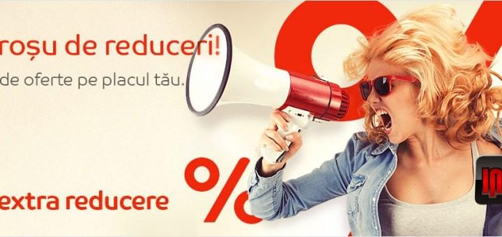 Voucher reducere la produsele eMag