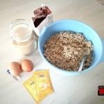 Ingrediente necesare umplutura cozonac