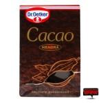 Cacao neagra 100g Dr Oetker