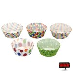 Set 250 forme briose 7 cm - Kitchen Craft