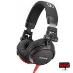 Casti Sony MDRV55