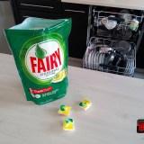 Fairy Original All in One - detergent pentru masina de spalat vase