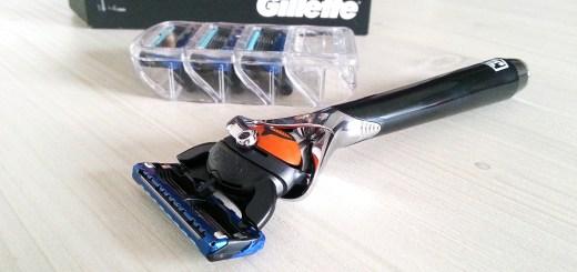 Gillette Fusion ProGlide aparat de ras clasic