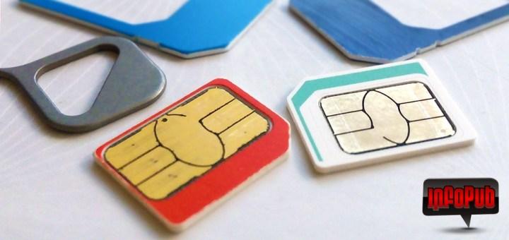 eSIM-urile o lovitura puternica pentru operatorii de telefonie