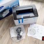 Ce de afla in pachet Samsung Xpress SL-M2026