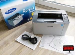 Ce este Inclus in Pachet Samsung Xpress SL-M2026