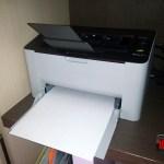 Imprimanta in Functiune Samsung MLT-D111S