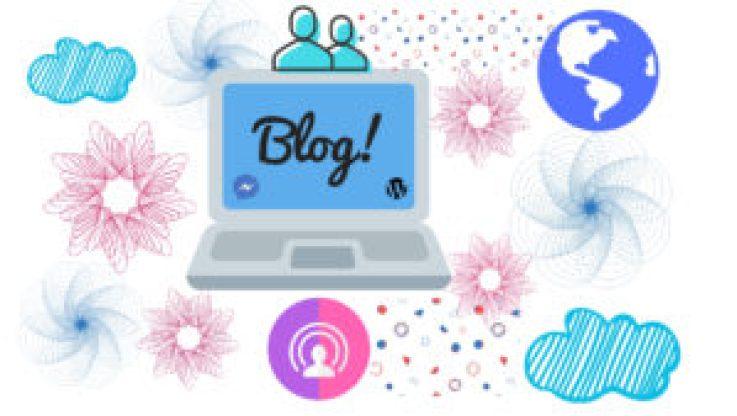 blog creazione siti comunicare