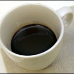 Daily caffeine 'protects brain'