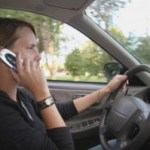 Driving and Talking over Cell Phone Cannot Mix