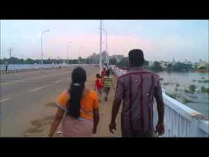 cauvery bridge