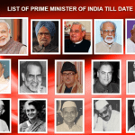 List of Prime Ministers of India From 1947 Till Date [FULL LIST]