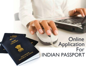 online-passport-application