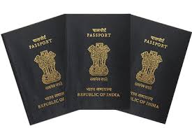 How to Apply for a Passport in India