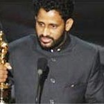 Oscar Award Winner Resul Pookkutty from Kerala