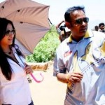 Venkat Prabhu's next new tamil movie Goa Shooting Spot Stills