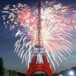Dr.Manmohan Singh's visit to France