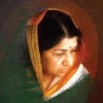 """The Nightingale of India""-Lata Mangeshkar to be honoured with French Award-""Officer of the Legion of Honour"""